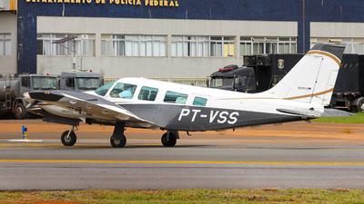 PT-VSS - Embraer EMB-810 Seneca - Private