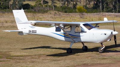 24-5533 - Jabiru J230-D LSA - Private