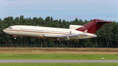 N311AG - Boeing 727-17 - Private