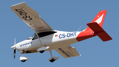 CS-DHT - Tecnam P2008JC - Sevenair