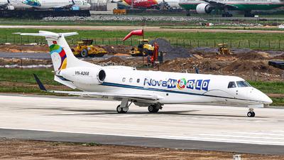 VN-A268 - Embraer ERJ-135BJ Legacy 600 - Vietstar Airlines