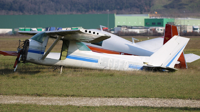F-GFFO - Reims-Cessna F150M - Private