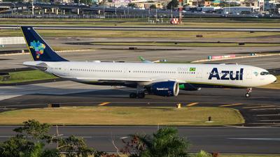 A picture of PRANX - Airbus A330941 - Azul Linhas Aereas - © Juan Carlos Aponte