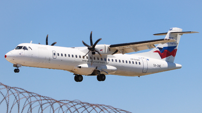 SX-ONE - ATR 72-212A(500) - Sky Express