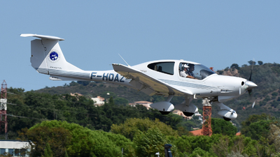 F-HDAZ - Diamond DA-40D Diamond Star TDI - Cannes Aviation