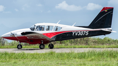 YV3075 - Piper PA-23-250 Aztec E - Private