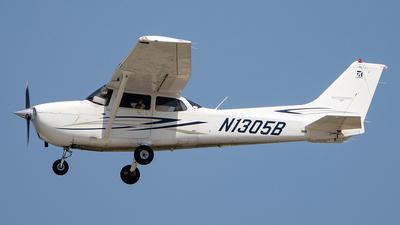 N1305B - Cessna 172S Skyhawk SP - Private