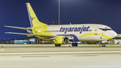 LZ-BON - Boeing 737-31S - Tayaran Jet