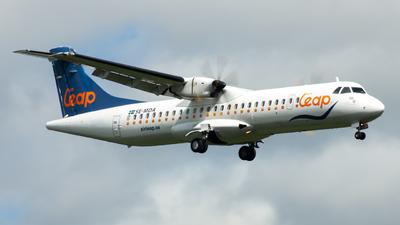SE-MDA - ATR 72-212A(500) - Air Leap
