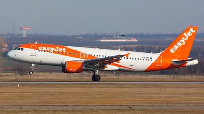 G-EZTV - Airbus A320-214 [4234] - Flightradar24
