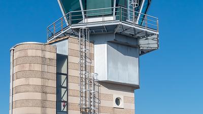 LFCK - Airport - Control Tower