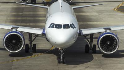 VT-ITH - Airbus A320-271N - IndiGo Airlines