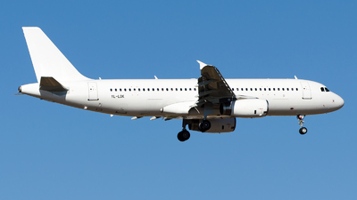 YL-LDK - Airbus A320-232 - SmartLynx Airlines