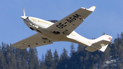 OE-AGM - AeroSpool Dynamic WT9 - Flugsportzentrum Tirol