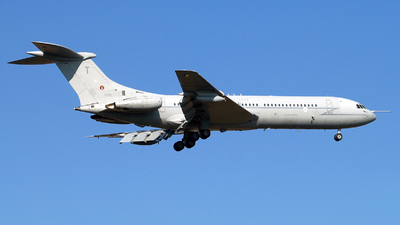 XV102 - Vickers VC-10 C.1K - United Kingdom - Royal Air Force (RAF)