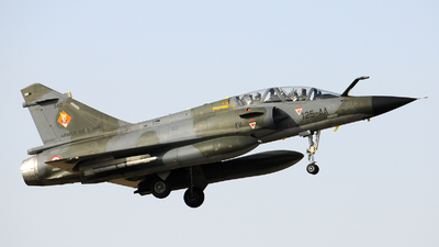 340 - Dassault Mirage 2000N - France - Air Force