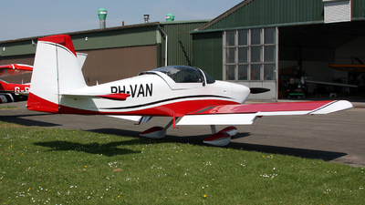 PH-VAN - Vans RV-9A - Private