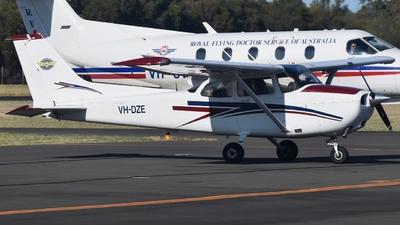 VH-DZE - Cessna 172S Skyhawk SP - Southern Aviation Bunbury Flying School