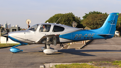 A picture of PRCBE - Cirrus SR22 - [4007] - © Comandante Enzo - Team BSB Spotter