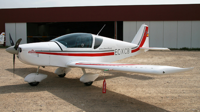 EC-XCB - Direct Fly Alto - Private
