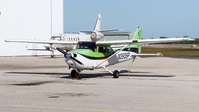 N393SP - Cessna 172S Skyhawk - Cirrus Aviation