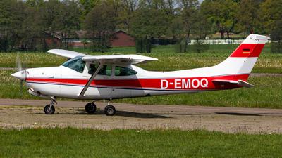 D-EMOQ - Cessna R182 Skylane RG - Private