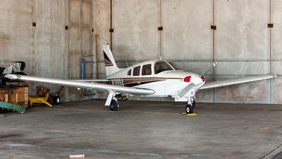 A picture of N31994 - Piper PA28R201T - [28R7803307] - © SpotterPowwwiii
