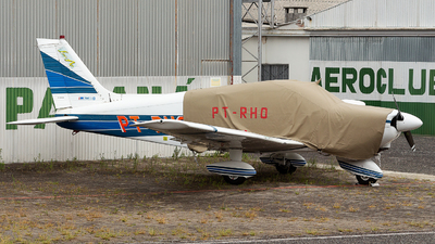 PT-RHO - Embraer EMB-712 Tupi - Private