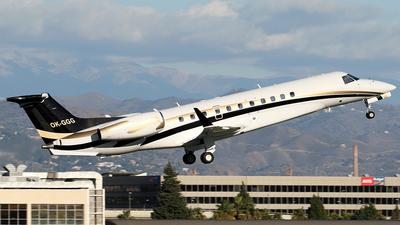 OK-GGG - Embraer ERJ-135BJ Legacy - ABS Jets