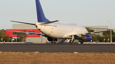 TF-BBF - Boeing 737-36E(SF) - Bluebird Cargo