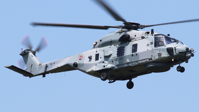20 - NH Industries NH-90NFH - France - Navy
