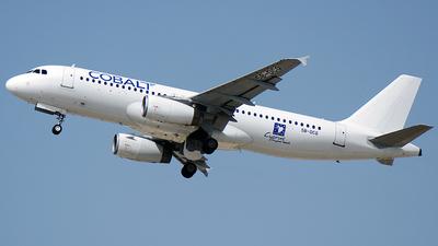 A picture of 5BDCQ - Airbus A320233 - [0558] - © Buzu