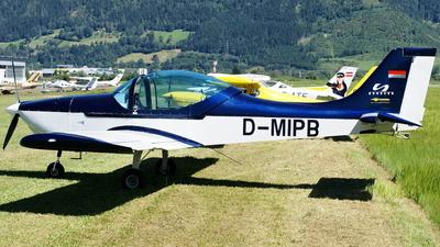 A picture of DMIPB -  - [] - © Václav Kudela