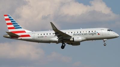 N240NN - Embraer 170-200LR - American Eagle (Envoy Air)