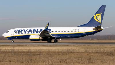EI-ESP - Boeing 737-8AS - Ryanair