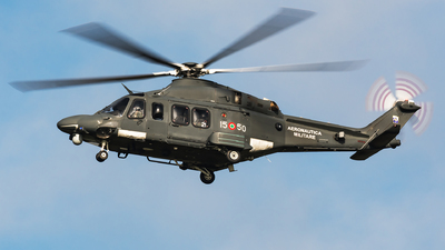 MM81822 - Agusta-Westland HH-139A - Italy - Air Force