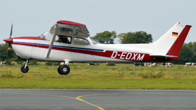 D-EDXM - Reims-Cessna F172M Skyhawk - Private