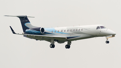 P4-AEG - Embraer ERJ-135BJ Legacy 600 - Private