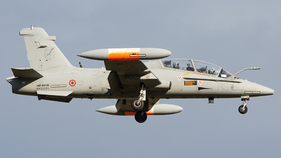 MM55085 - Aermacchi MB-339CD - Italy - Air Force