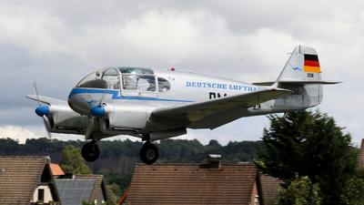 D-GADA - Aero 145 - Private