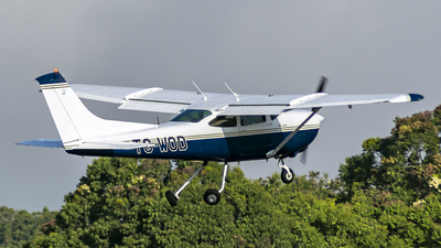 TG-WOD - Cessna TR182 Turbo Skylane RG - Private