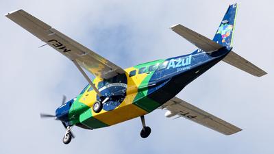 PT-MEJ - Cessna 208B Grand Caravan - Azul Conecta