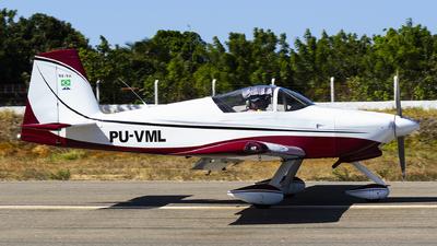 PU-VML - Vans RV-9A - Private