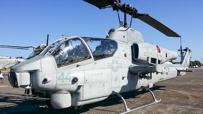 164587 - Bell AH-1W Super Cobra - United States - US Marine Corps (USMC)