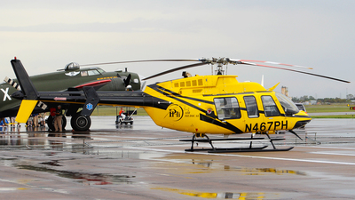A picture of N467PH - Bell 407 -  - © Moralesroger25