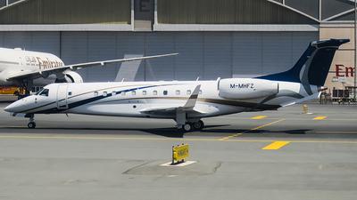 M-MHFZ - Embraer ERJ-135BJ Legacy - Private