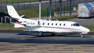 CS-EJA - Cessna 560XL Citation Excel - NetJets Aviation