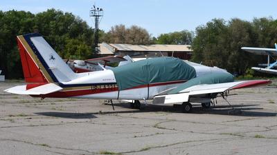UP-LA221 - Piper PA-23-250 Aztec - Private