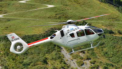 OE-XWM - Airbus Helicopters H135 - Heli Austria