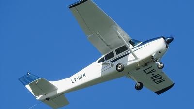 LV-HZH - Cessna 182D Skylane - Private